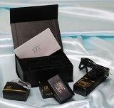Электронная сигарета Denshi Tobacco Premium белая