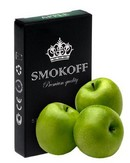 Картомайзер для электронных сигарет SMOKOFF Apple