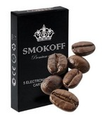 Картомайзер для электронных сигарет SMOKOFF Coffee
