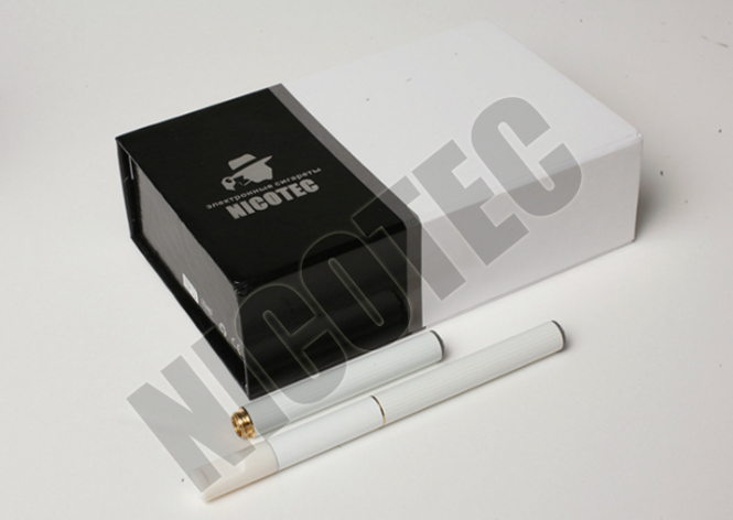 Электронная сигарета Nicotec 117